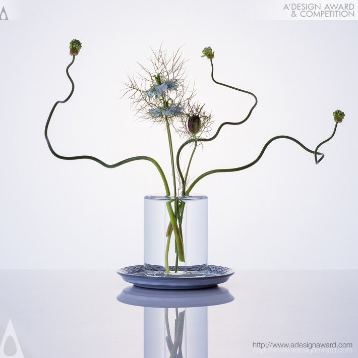 Shallows (Vase Design)