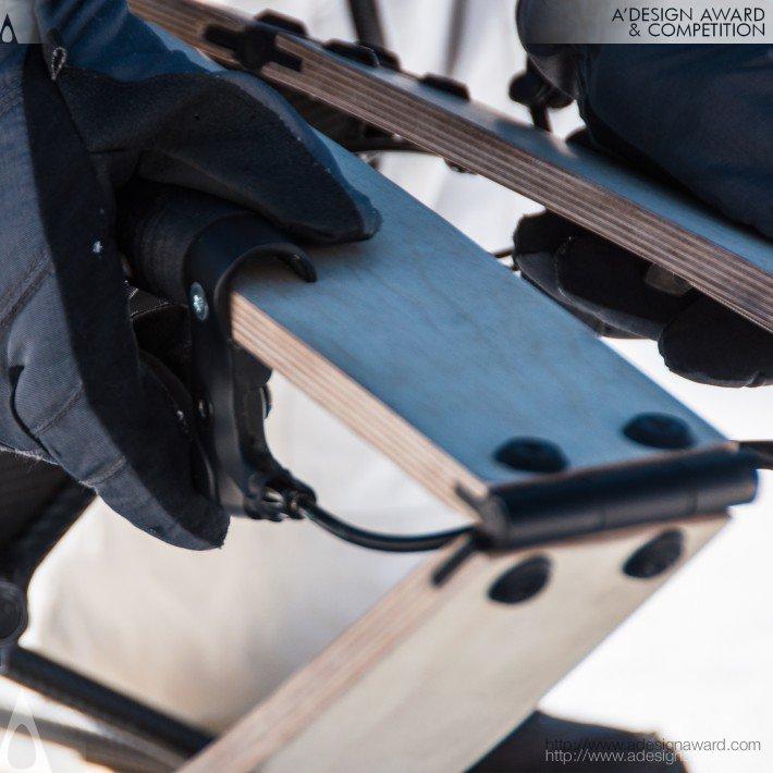 Aroc (Racing Sledge Design)