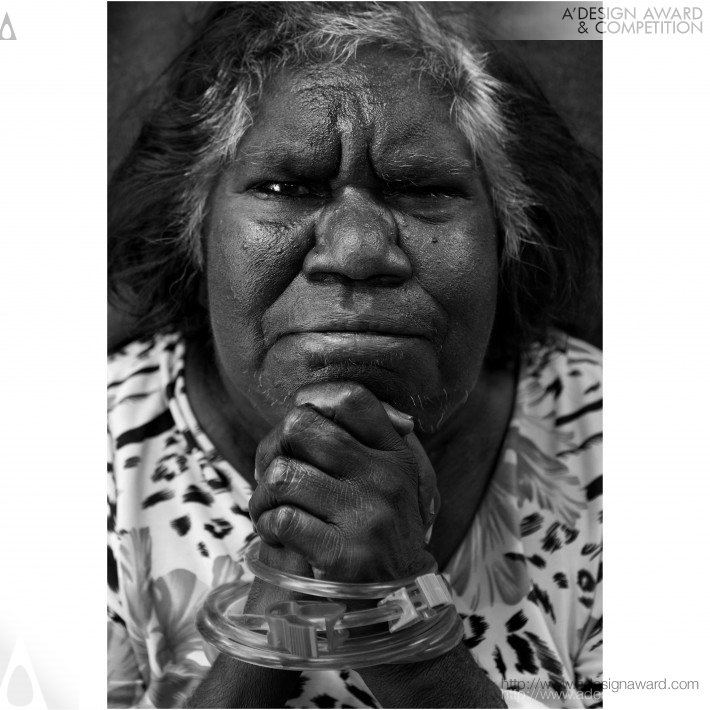 Unfinished Business (Awareness-Aboriginal Disability Rights Design)