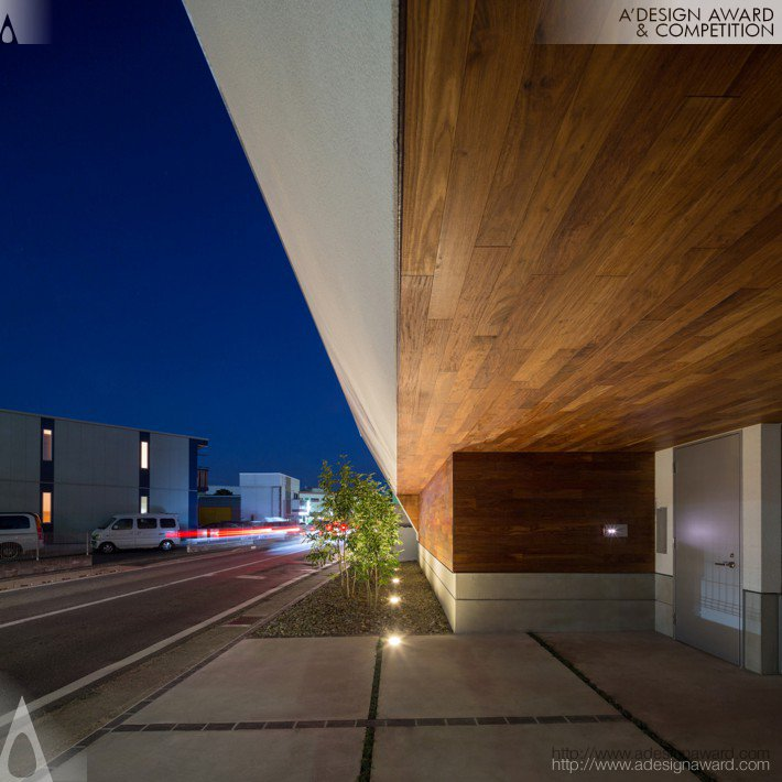 A2-House (Residence Design)