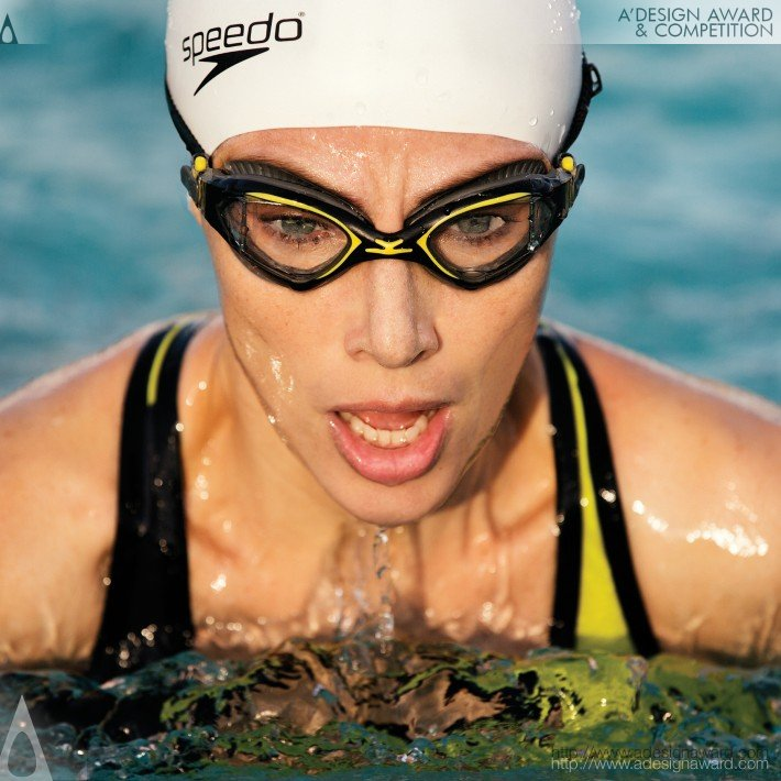 Elastomeric Technology Collection (Swim Goggles Design)