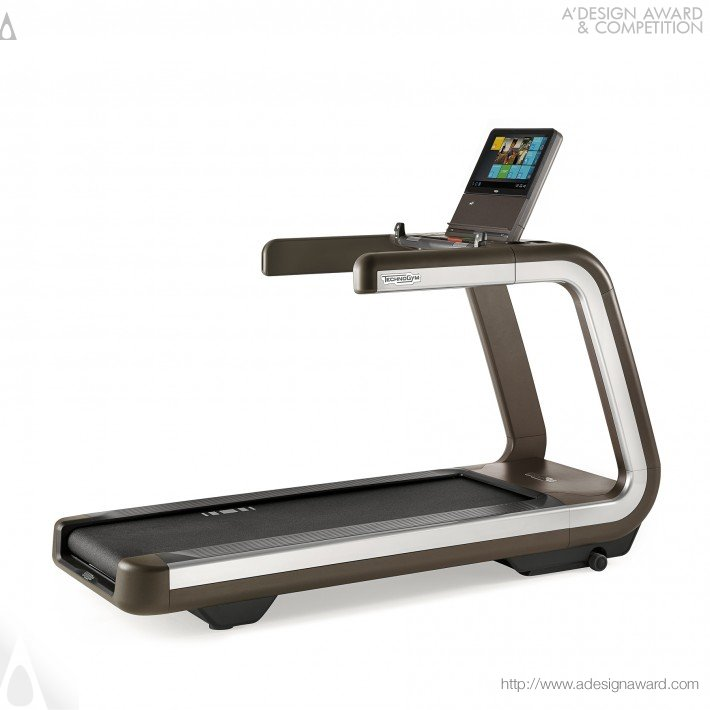 Run Artis (Treadmill-Fitness Equipment Design)