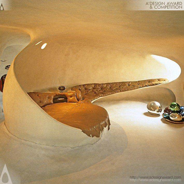 Organic (House Design)