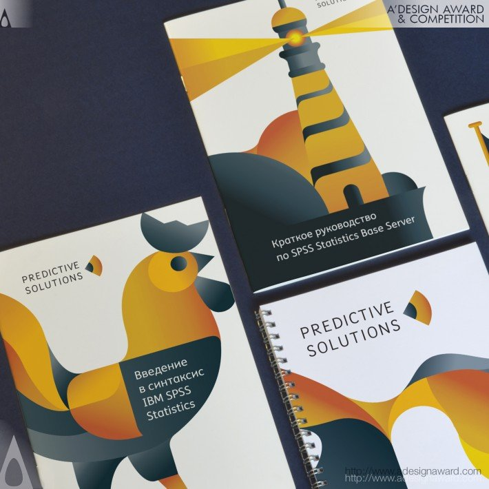 A 39 design award and competition predictive solutions for Press kit design
