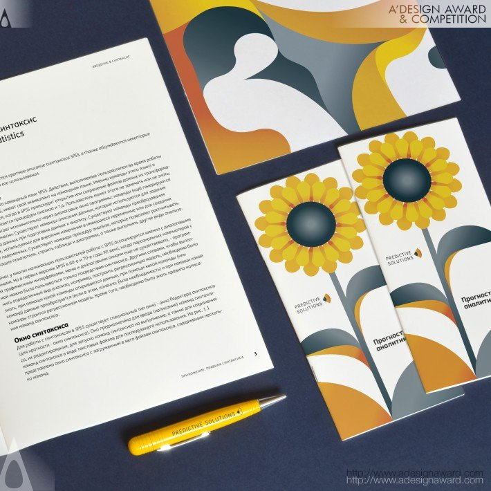 Predictive Solutions (Corporate Identity Design)