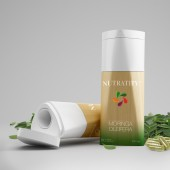 Nutratify Packaging