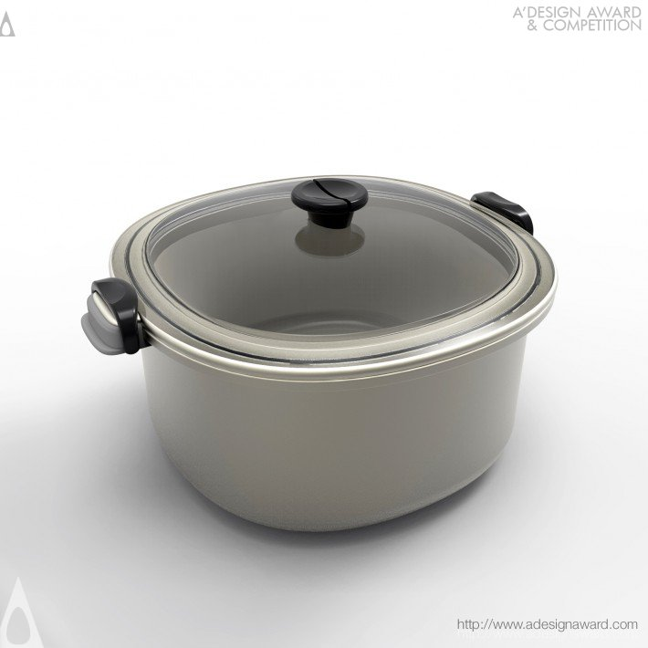 Heat-X (Cooking Pot Design)