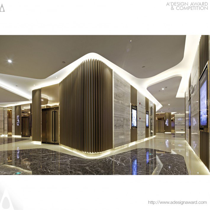 Movement (Palace Cinemas Design)
