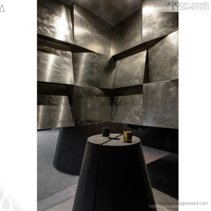 Hangzhou AN Interior Design Co.,Ltd. Fashion Store