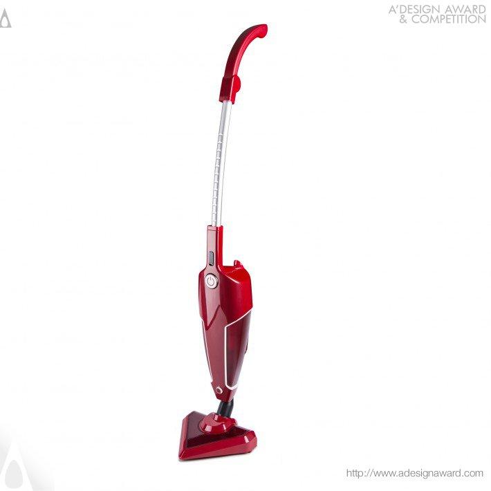 Tria (Upright Vacuum Cleaner Design)