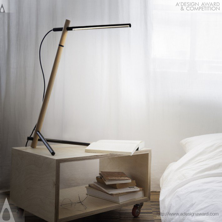 Structo (Lamp Design)