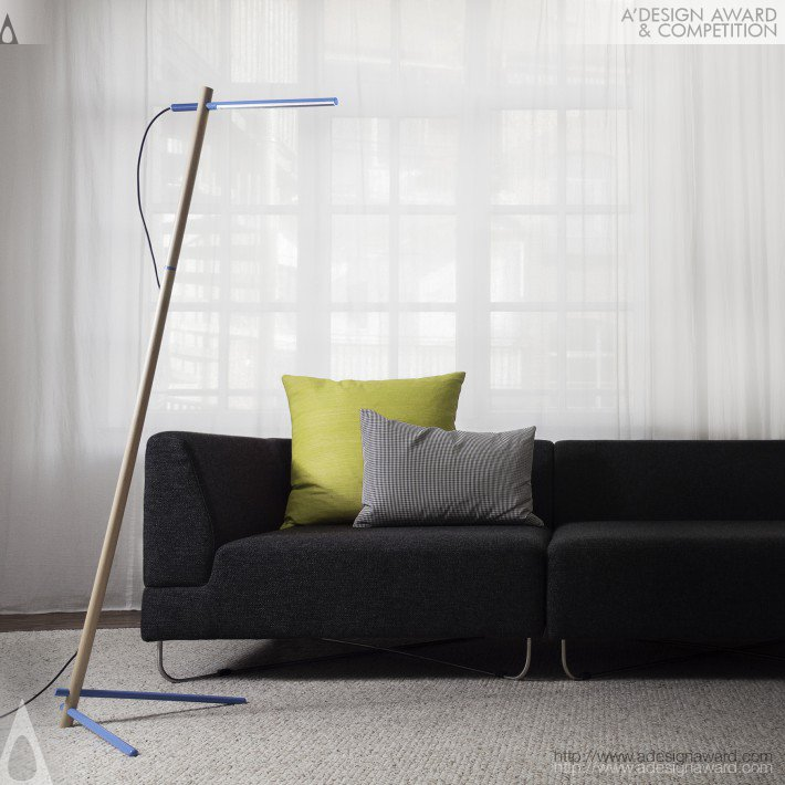 Structo (Lamp Design)