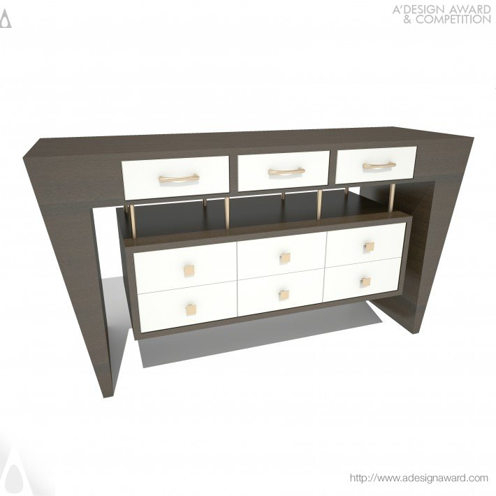 Deco (Cupboard Design)