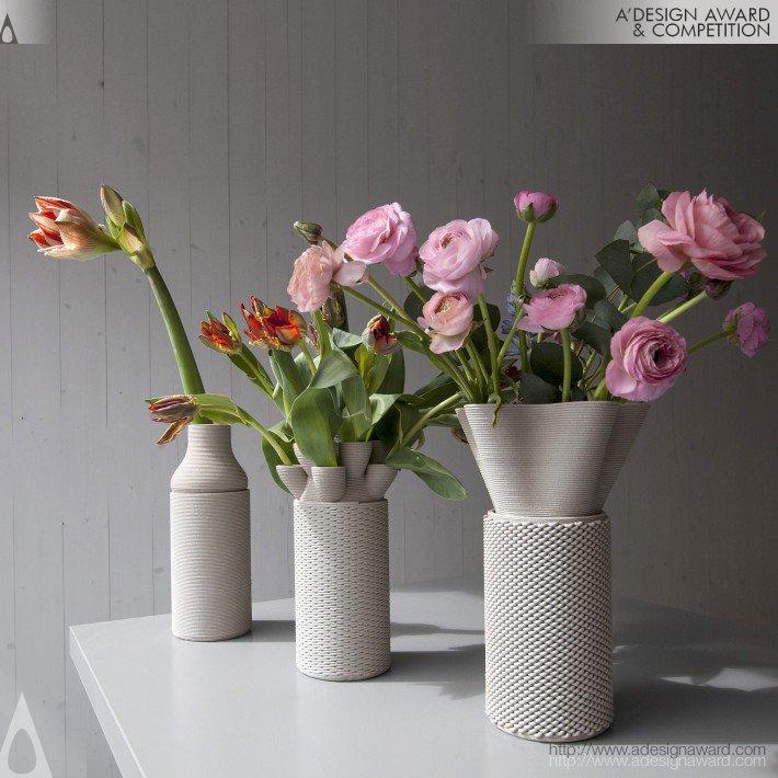 Flower Shaper (Vase Design)