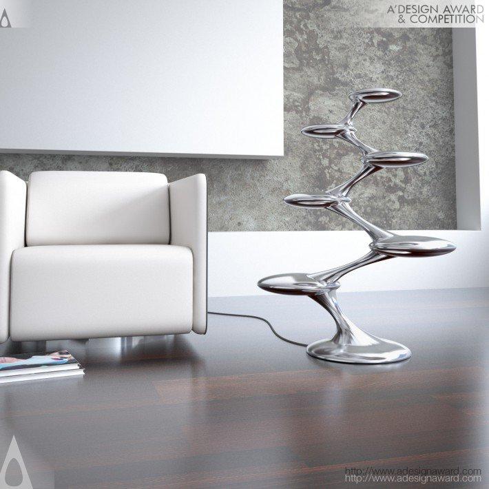 Bonsai (Electric Radiator Heater Design)