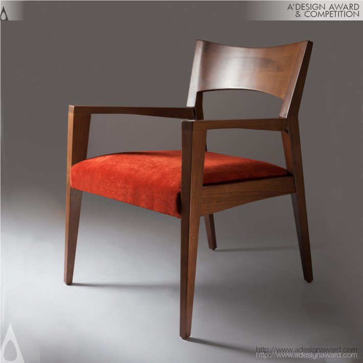 Cosmic (Dining Armchair Design)