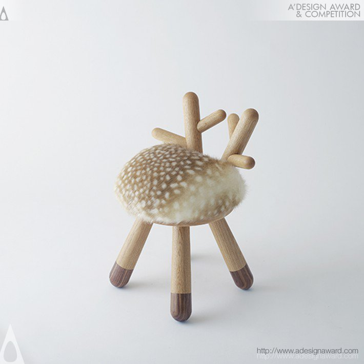 Bambi Chair (Chair Design)