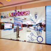 Sbi Intouch