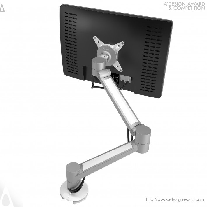 Viewlite Plus (Dynamic Monitor Arm Design)