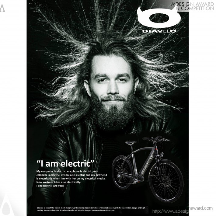 Electric Campaign by Brian Hoehl