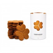 Kanniston Gingerbread Biscuits