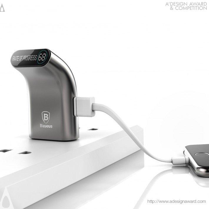 Smarter (Smart Display Usb Adapter Design)