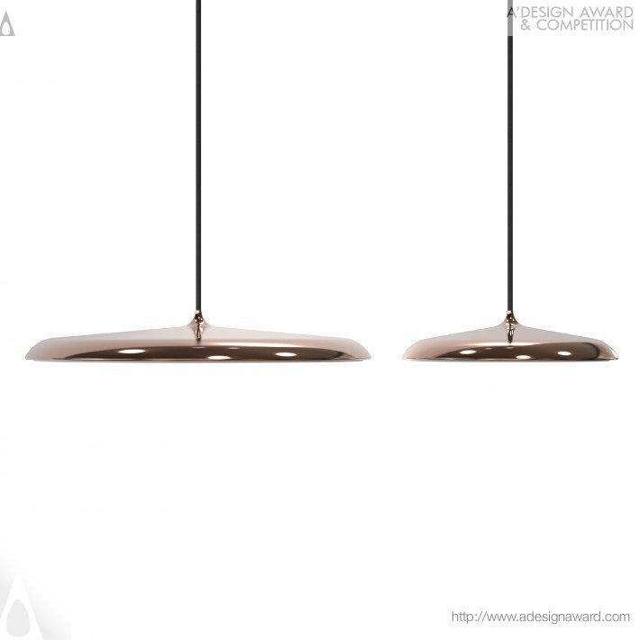 Artist Pendants (Pendant Lamps Design)