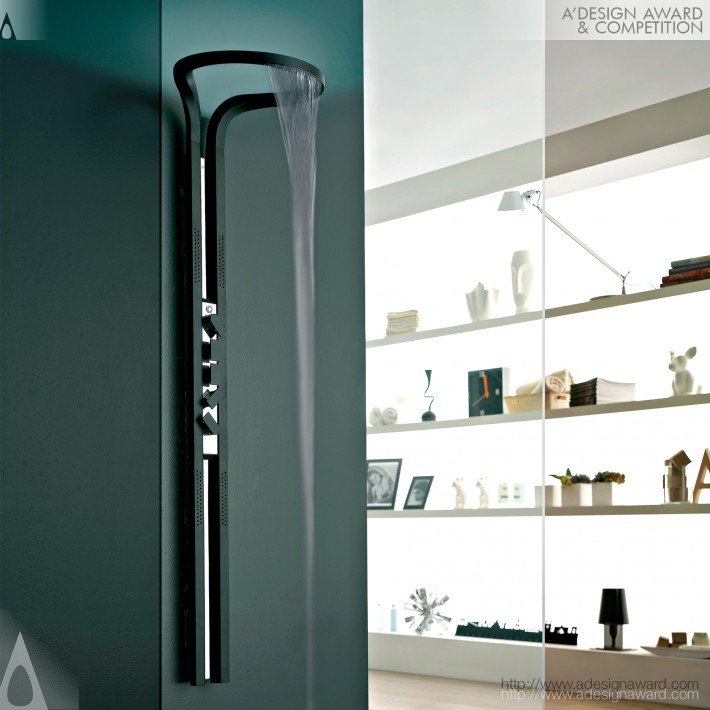Ametis (Shower System Design)