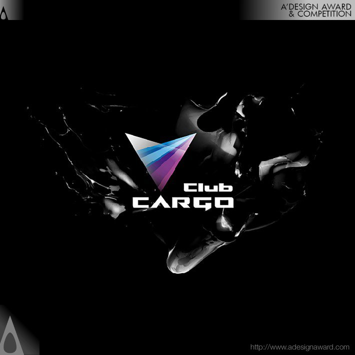 Cargo Club (Logo and Vi Design)