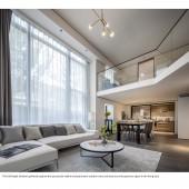 Vanke Hongshuwan Show Flat