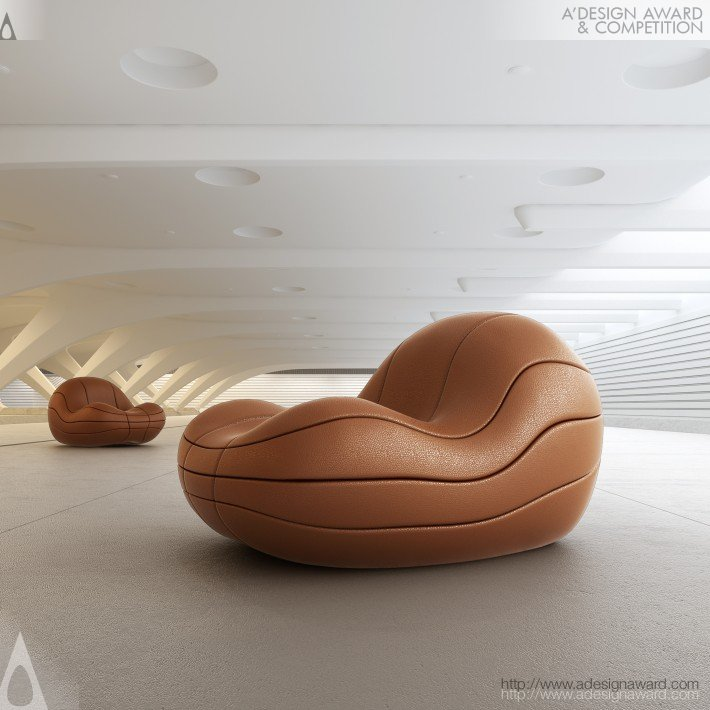 Basquete (Lounge Chair Design)