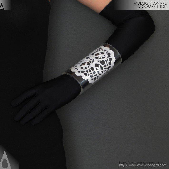 Lacey (Cuff Bracelets Design)
