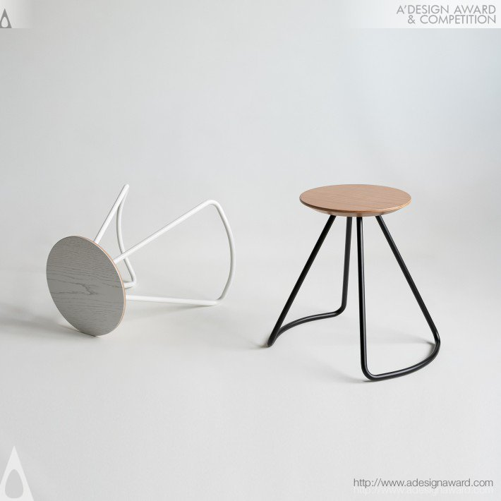 Fulden Topaloglu Furniture Series