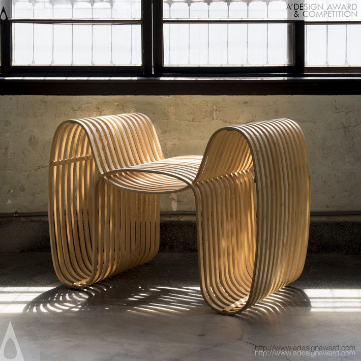 A\' Design Award and Competition - Images of Bow tie chair by Ching ...