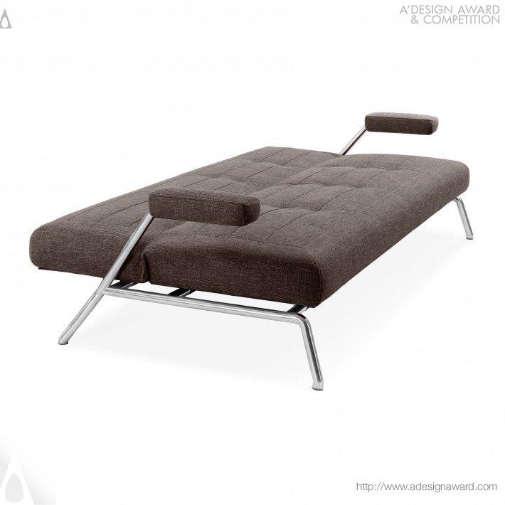 Umea (Sofa Bed Design)