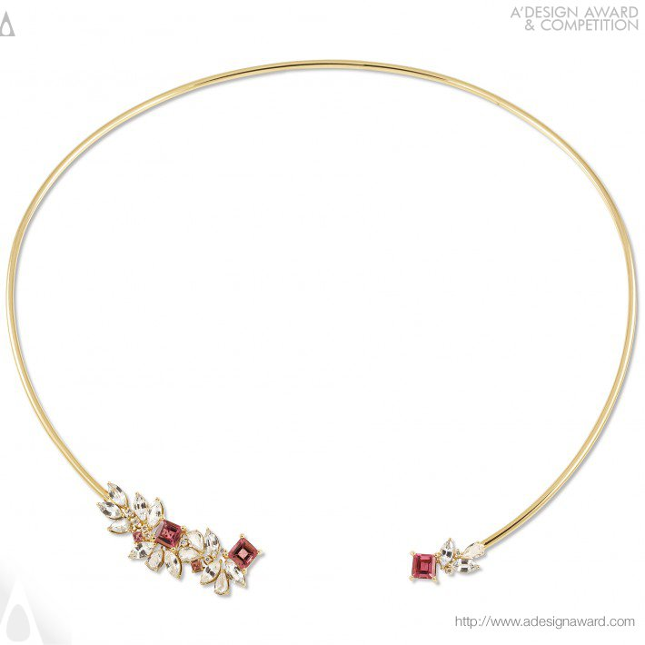 Riya (Necklace Design)