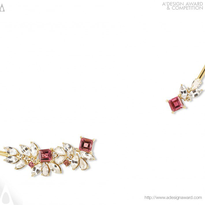 Riya (Necklace Design)