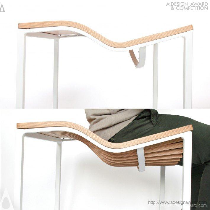 Karekla (Chair Design)