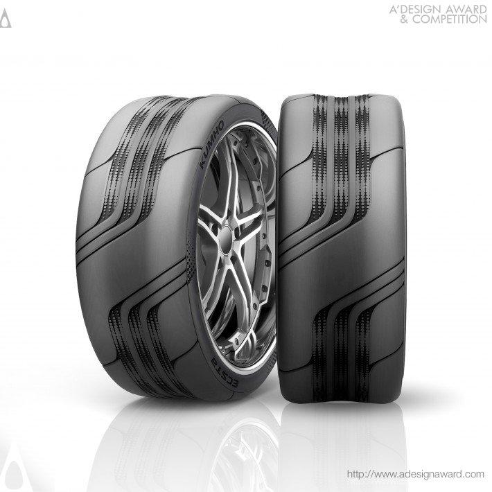 Max-Treme (Tire Design)