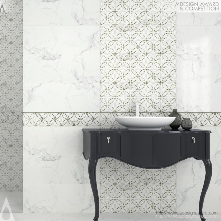 Adonis (Ceramic Wall Tiles and Floor Tiles Design)