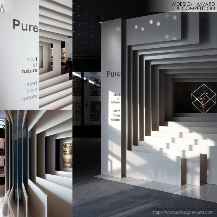 Pure (Event Installation Design)