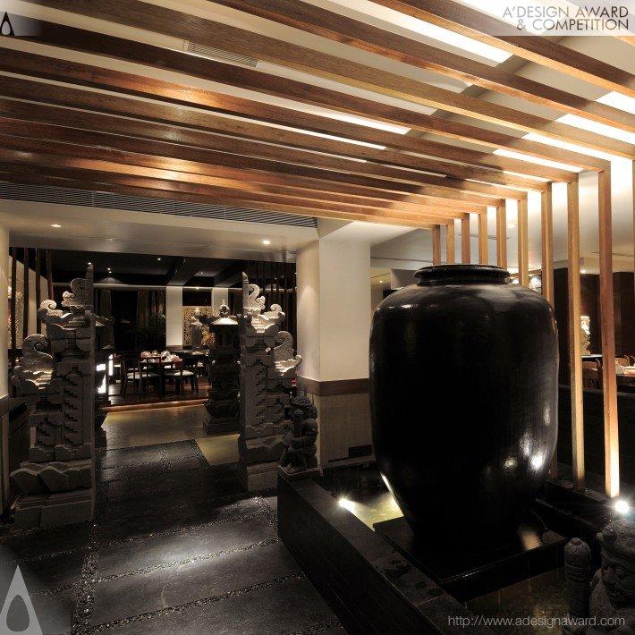 Studio K 7 (Hospitality Interiors Design)