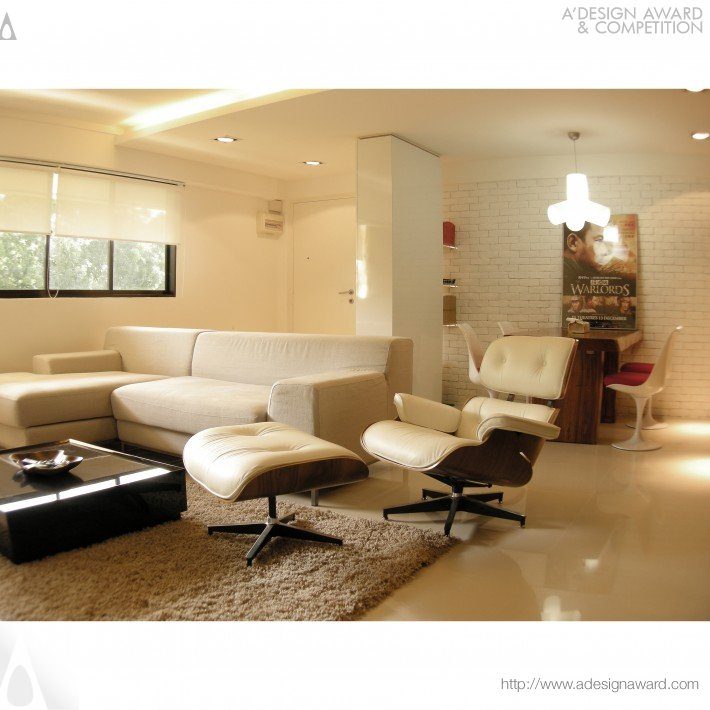 Home Sweet Home (Interior Design Design)