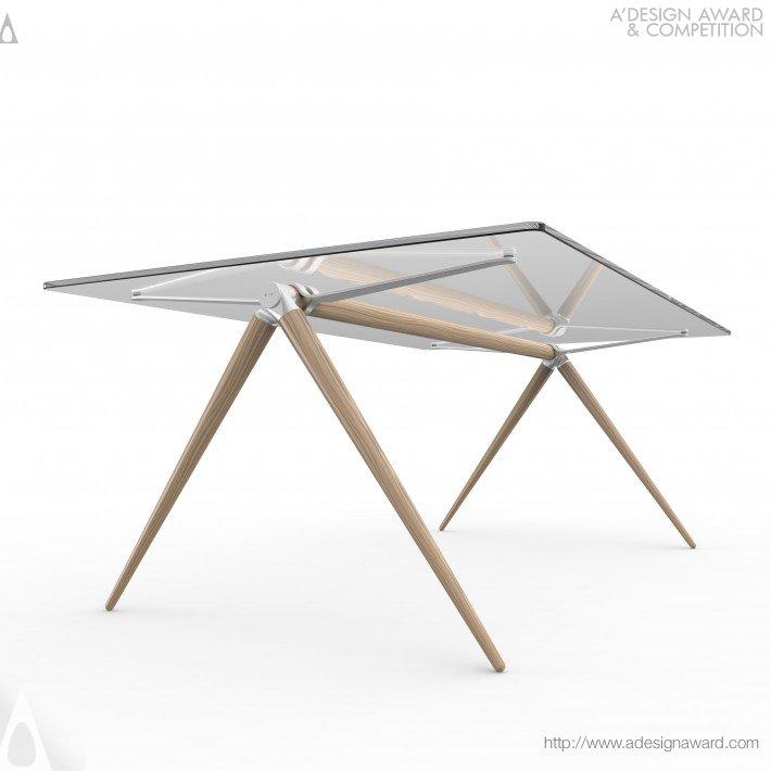 Loft (Table Design)