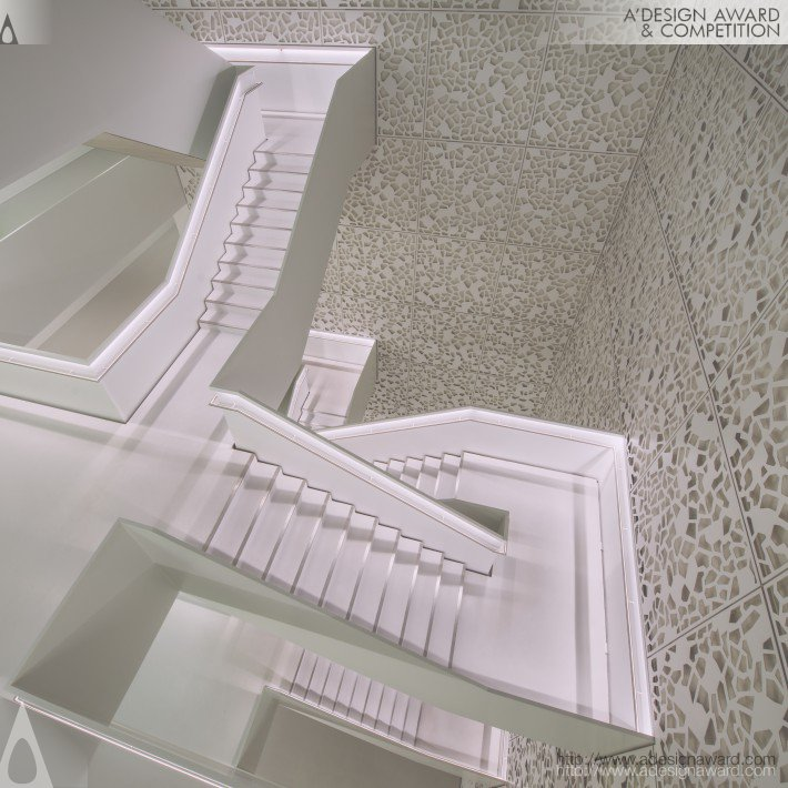 House of Escher (Photographs Design)