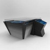 Shaparak Interactive Hybrid Model