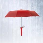 Disappeared Umbrella