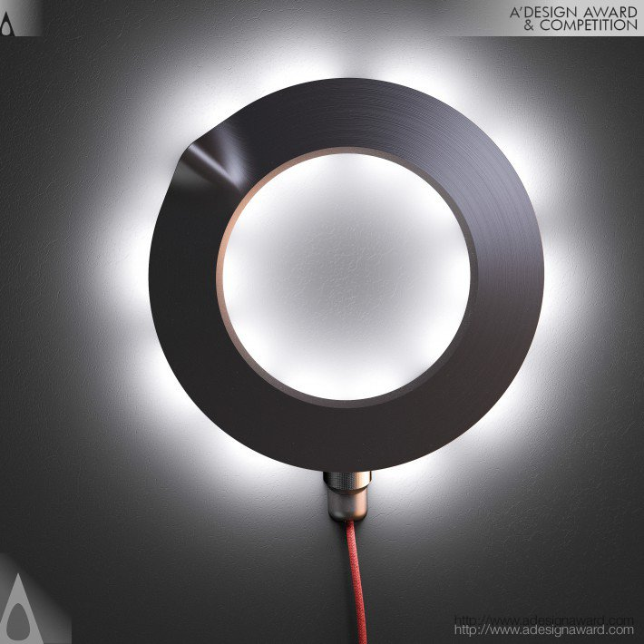 Datelite (Calendar Controlled Lamp Design)