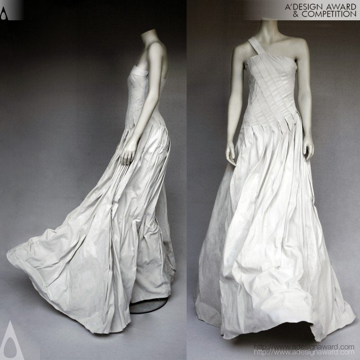 Moment (Conceptual Fashion Collection Design)