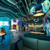 Google Campus Dublin